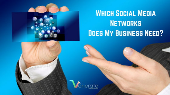 Blog Image - Social Media Networks