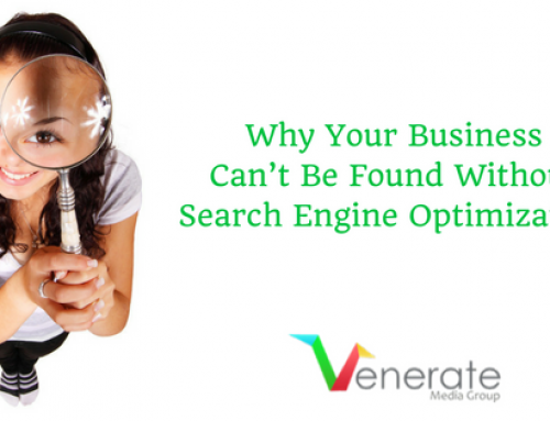 Why Your Business Can't Be Found Without Search Engine Optimization