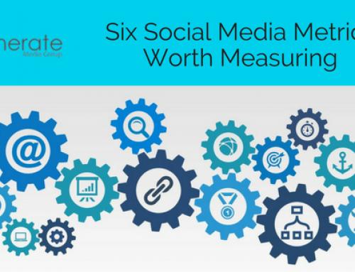Six Social Media Metrics Worth Measuring