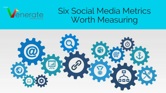 How do you know if your social media marketing is working? By monitoring and measuring these six social media metrics.