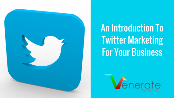 Twitter Marketing For Your Business