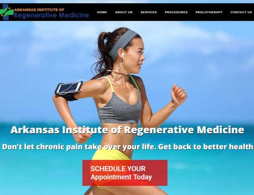 Arkansas Institute of Regenerative Medicine