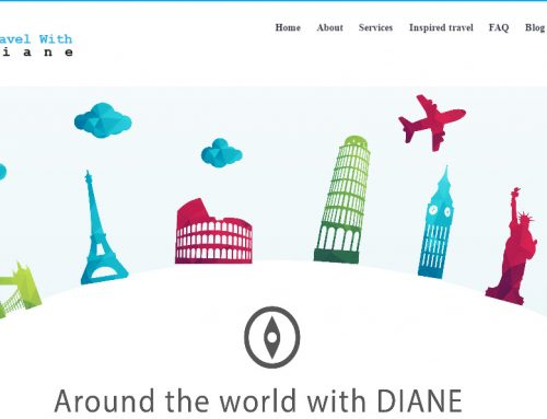 Travel With Diane