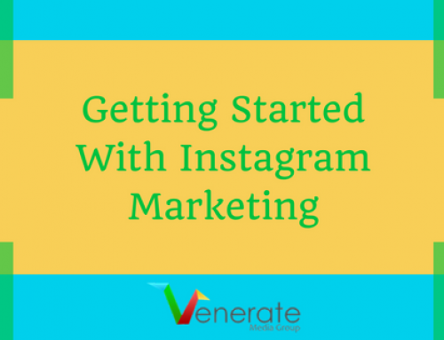 Getting Started With Instagram Marketing