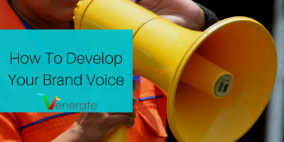 How to Develop Your Brand Voice