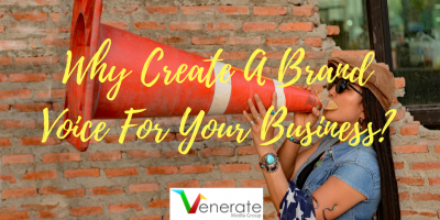 Why Create A Brand Voice For Your Business?