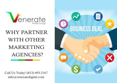 Why Partner With Other Marketing Agencies
