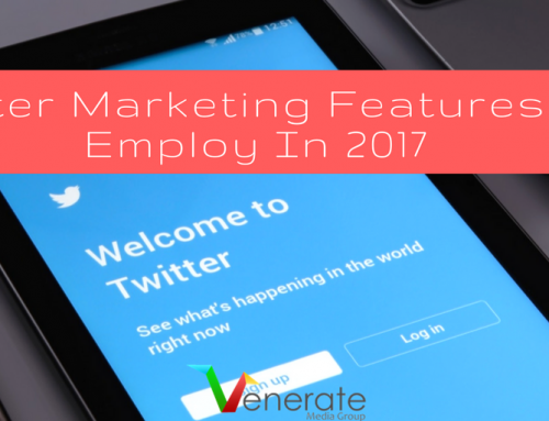Twitter Marketing Features To Employ In 2017