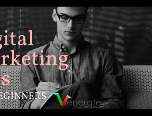3 Digital Marketing Strategies for Beginners