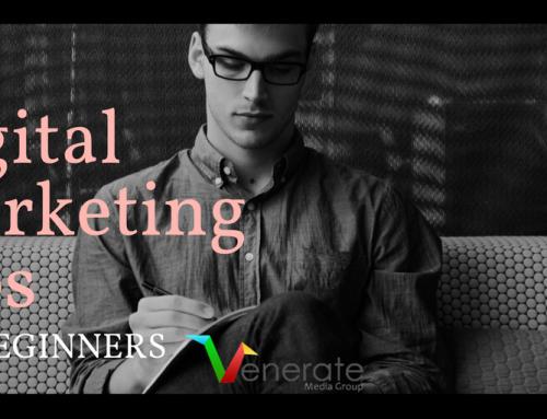 3 Digital Marketing Strategies for Beginners
