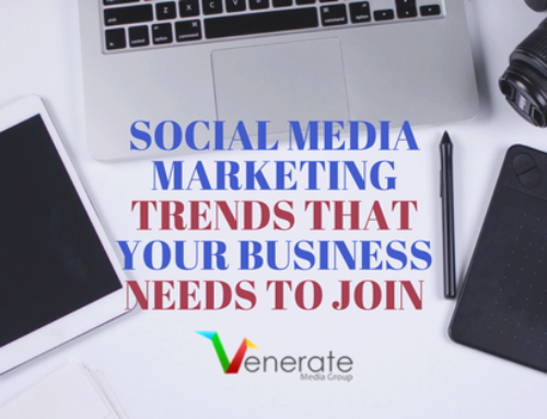 Social Media Marketing Trends That Your Business Needs To Join