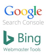 SEO Tools for Google and Bing