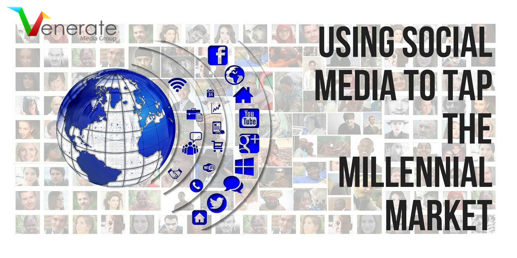 Using Social Media to Tap the Millennial Market