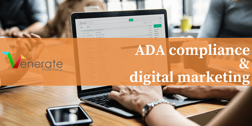 ADA Compliance & Digital Marketing
