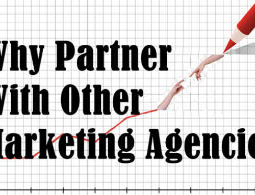 Why Partner With Other Marketing Agencies?
