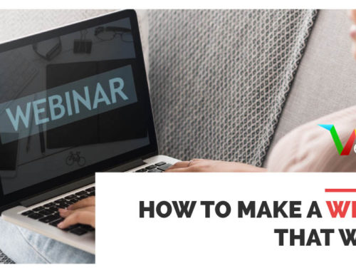 How To Make a Webinar That Works?