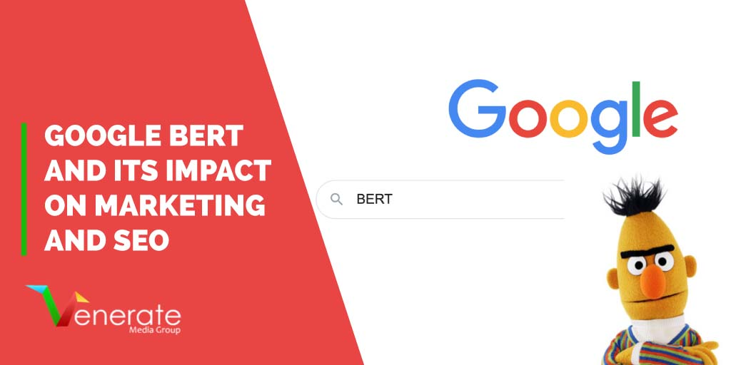 Featured image for an article Google BERT and its impact on marketing and SEO