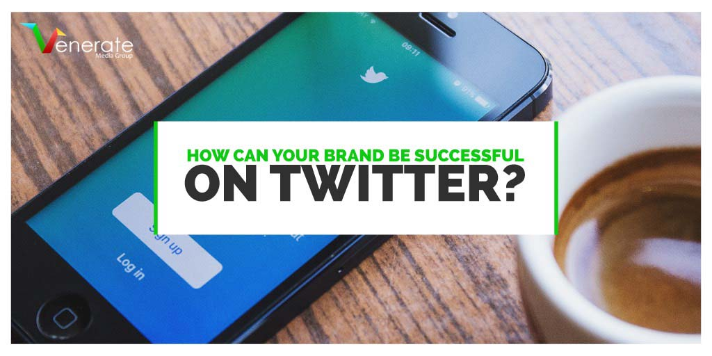 How can your brand be successful on Twitter