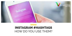 Instagram Hashtags Are Crucial