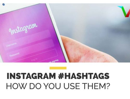 Instagram #hashtags- how do you use them?
