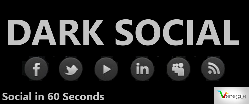 Dark Social - Social In 60 Seconds