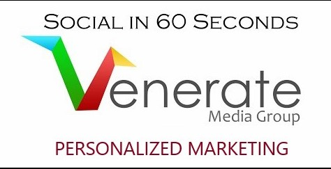Featured image for Social in 60 Seconds - Personalized marketing