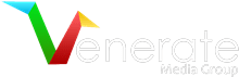 Venerate Media Group Logo
