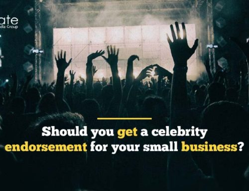 Should you get a celebrity endorsement for your small business?