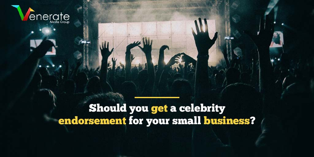 Featured image for an article Should you get a celebrity endorsement for your small business?