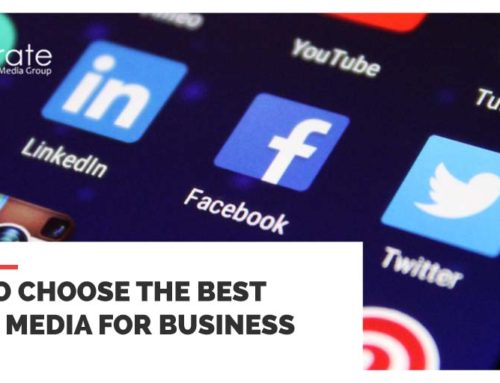 What's the best social media for your business?